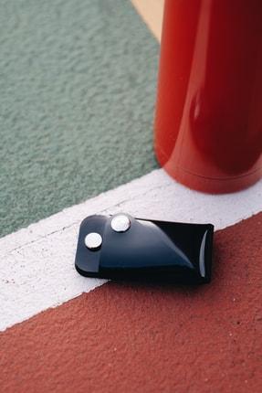 Badger Collection Katlanır Anahtarlık - Unisex Siyah Anahtarlık 0