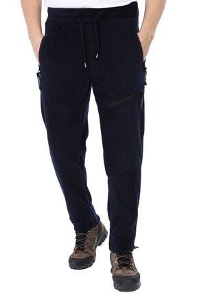 Ghassy Co Erkek Lacivert Cepli Polar Pantolon 3