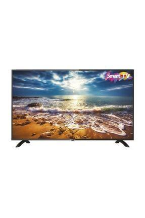 """AWOX A 204300S 43"""" 109 Ekran Uydu Alıcılı Full HD LED TV 0"""