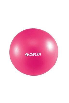 Delta 20 Cm Dura-strong Mini Pilates Topu Denge Egzersiz Topu 0
