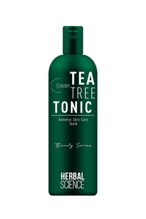 Herbal Science Çay Ağacı Tonik 250 ml 8697863686841 0