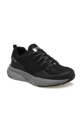 Kinetix QUIN MID Siyah Erkek Ayakkabı 100537281 1