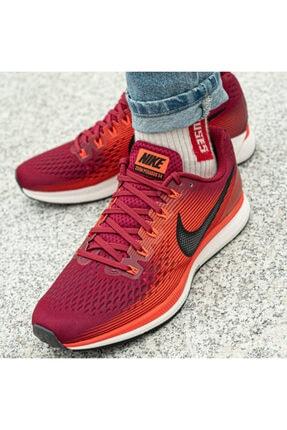Nike Aır Zoom Pegasus 34 Erkek Koşu Ayakkabısı 880555-603 1