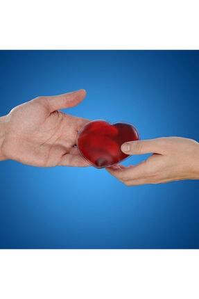 Skygo Kalp Şeklinde Sihirli Jel El Isıtıcısı 0