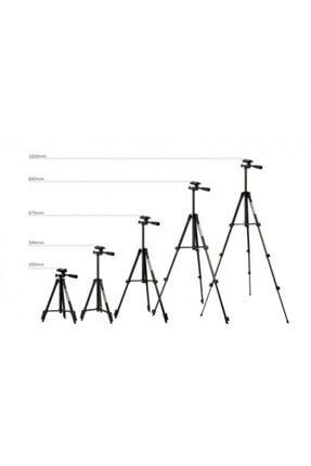 Appa 102 Cm Kaliteli Profesyonel Kamera Telefon Tripod Tf-3120 2