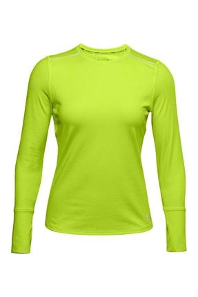 Under Armour Kadın Spor T-Shirt - Ua Empowered Ls Crew - 1356192-394 0