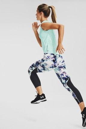 Under Armour Kadın Spor T-Shirt - Ua Run Anywhere Ss - 1356220-403 2