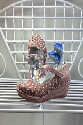 Dolgu Topuklu Ayakkabı YAP1