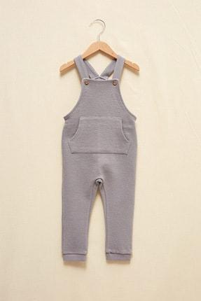 LC Waikiki Erkek Bebek Gri Qz5 Pantolon 3