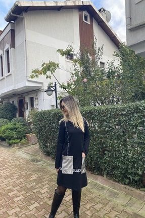 Siyah Elbise SİYAH ELBİSE