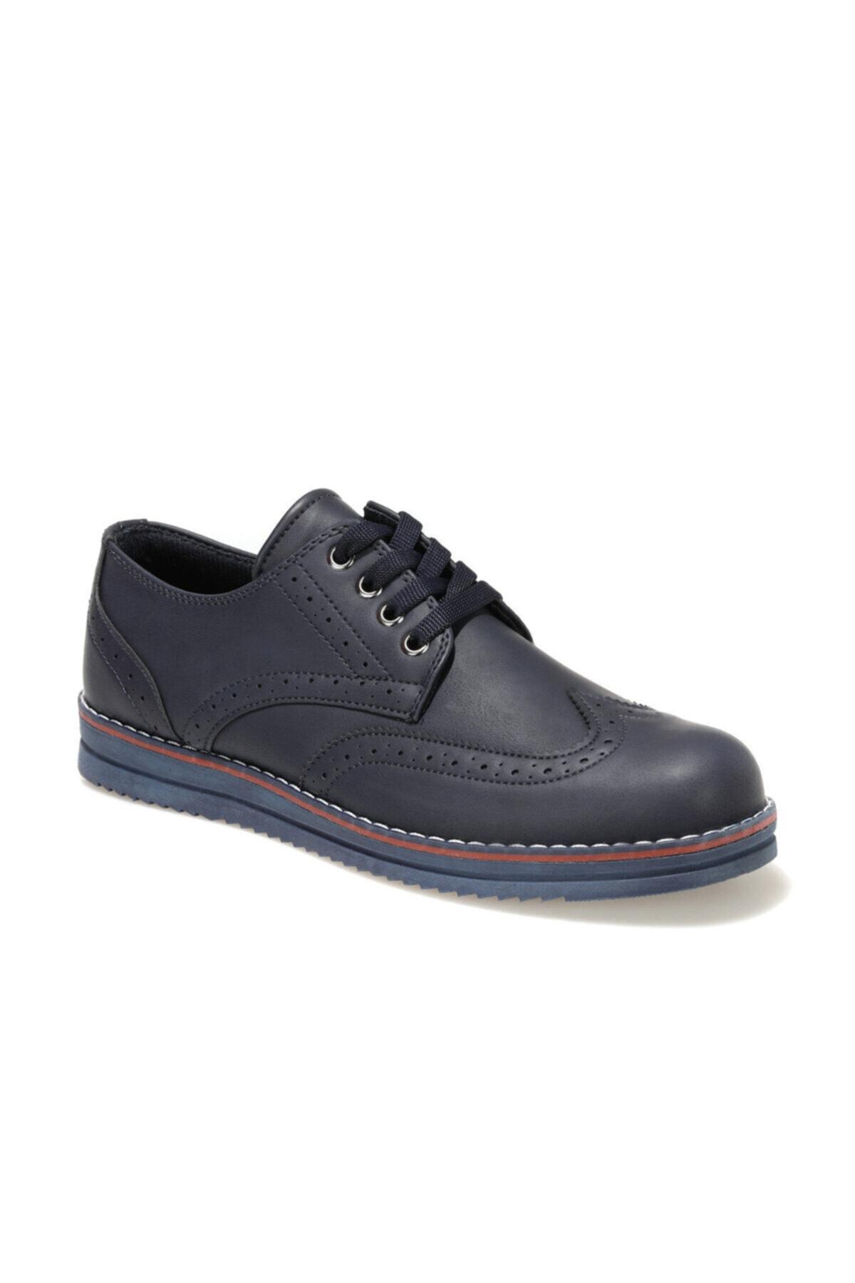 353617.M1FX Lacivert Erkek Günlük Ayakkabı 100787651