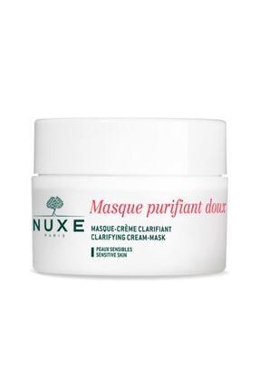 Nuxe Masque Purifiant Doux 50ml 0