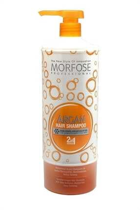 Morfose Argan Şampuan 1000 ml 0
