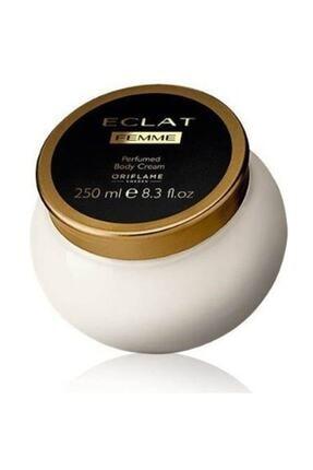Oriflame Eclat Femme Parfümlü Vücut Kremi-250 Ml 0