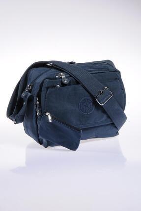 Smart Bags Smb1172-0033 Lacivert Kadın Çapraz Çanta 1