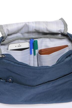 Smart Bags Smb1172-0033 Lacivert Kadın Çapraz Çanta 4