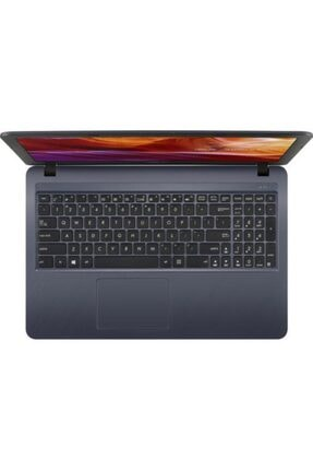 "X502NA-GO044 Intel Celeron N3350 4GB 500GB Freedos 15.6"" Taşınabilir Bilgisayar Asus"