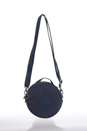 Smart Bags Smb3024-0033 Lacivert Kadın Çapraz Çanta 0