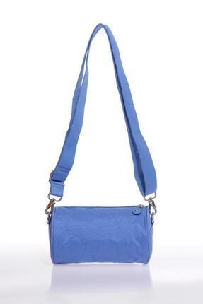 Smart Bags Smb3025-0031 Mavi Kadın Çapraz Çanta 2