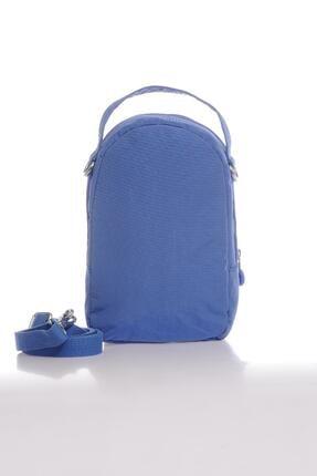 Smart Bags Smb3031-0031 Mavi Kadın Çapraz Çanta 2