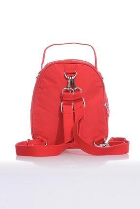 Smart Bags Smb3063-0019 Kırmızı Kadın Sırt Çantası 2