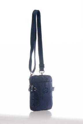 Smart Bags Smb3059-0033 Lacivert Kadın Çapraz Çanta 1