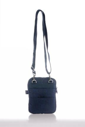 Smart Bags Smb3059-0033 Lacivert Kadın Çapraz Çanta 2