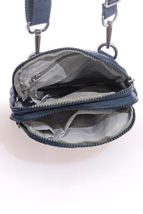 Smart Bags Smb3059-0033 Lacivert Kadın Çapraz Çanta 3
