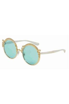 Dolce & Gabbana 2177 02/65 53 Ekartman Kadın Güneş Gözlüğü 0
