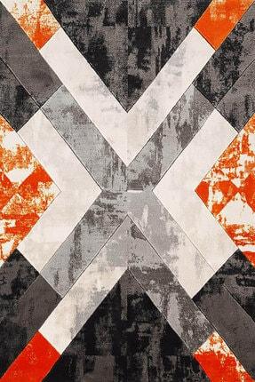 Homefesto Dekoratif Özel Tasarım Modern İnce Halı 1
