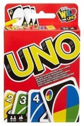Elif İş Eğitim Yüksek Kaliteli Uno Oyun Kartları Uno Kart Oyunu 108 Kart Uno Kartlar 1