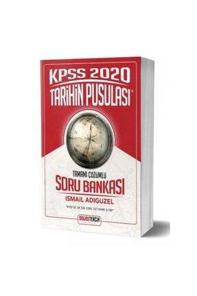 Doğru Tercih Yayınları Kpss Tarihin Pusulası Soru Bankası 2020 0