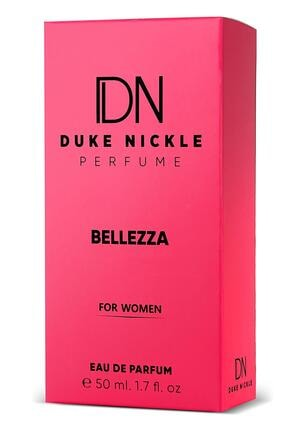 Duke Nickle Edp 50 ml Kadın Parfüm Dnbp11001 2