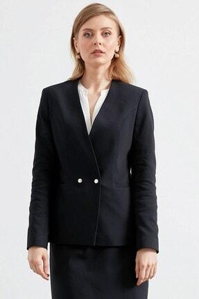 Journey Kadın Lacivert Ceket 1
