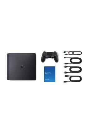 Sony Playstation 4 Slim 500 Gb - Türkçe Menü (Eurasia Garantili) 3