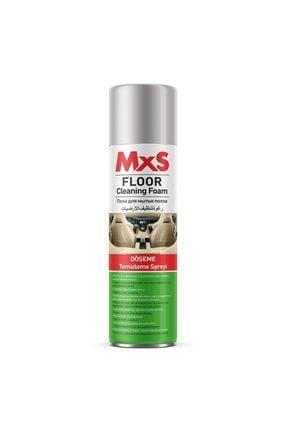 MxS Oto Döşeme Temizlik Köpüğü (500ml) (21040) 0