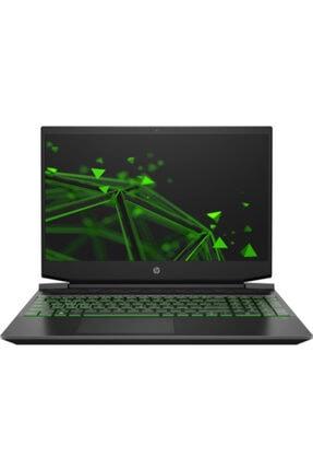 """HP 15-EC0020NT AMD Ryzen 7 3750H 8GB 1TB + 256GB SSD GTX1660Ti Freedos 15.6"""" FHD 9ET67EA 0"""
