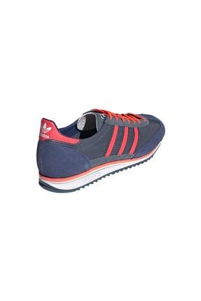 adidas Sl 72 Erkek Günlük Ayakkabı 3