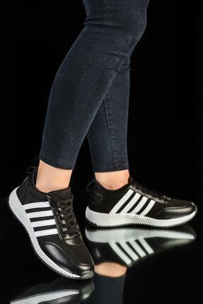 Muggo Svt98 Unisex Sneaker Ayakkabı 1