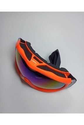 Pinklove Kayak Snowboard Gözlüğü 3