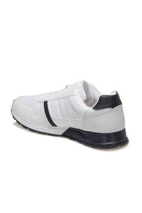 Torex Dıego 1fx Beyaz Erkek Casual Ayakkabı 2