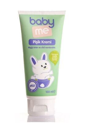 Baby Me Pişik Kremi 100 ml 0