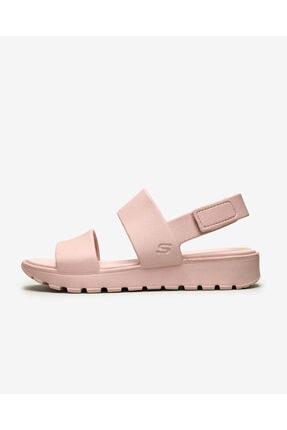 Skechers FOOTSTEPS-BREEZY FEELS Kadın Pembe Sandalet 0