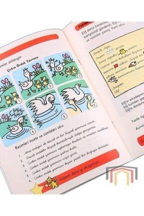 Doğan Egmont Yayıncılık Okulahazırım 4 Okumayı Öğreniyorum 2