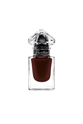 Guerlain Le Petite Robe Noire Nail Colour 024 Black Cherry Oje 0