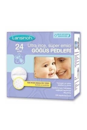 LANSINOH Nursing Pads Göğüs Pedi 24'lü 0