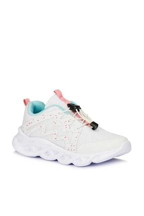 Vicco Hyper Unisex Çocuk Beyaz Spor Ayakkabı 0