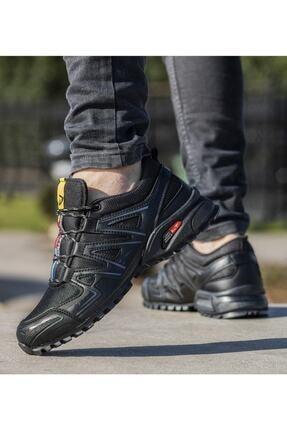 Ayakkabix Ferrini Günlük Erkek Spor Ayakkabı 3