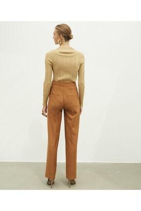 İpekyol Yüksek Bel Pantolon 1
