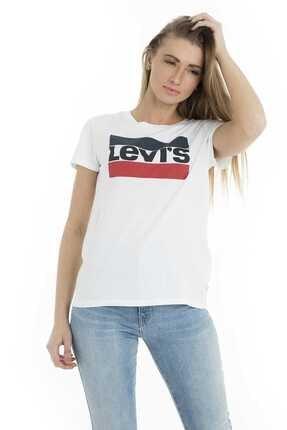 Levi's Kadın T-shirt 17369-0297 2